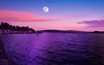 Comment la pleine lune peut nous aider à vivre une belle expansion et attirer plus d'abondance ?