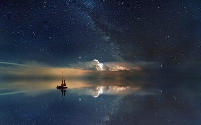 Comment manifester plus d'abondance grâce à la nouvelle lune ?